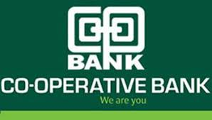 Co-operative Bank Of Kenya(Co-op Bank)