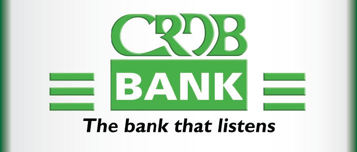 CRDB Bank Plc Tanzania