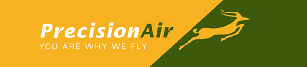 Precision Air Services Limited Tanzania